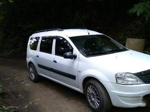 2el Dacia Logan 1.5 dCi MCV Ambiance