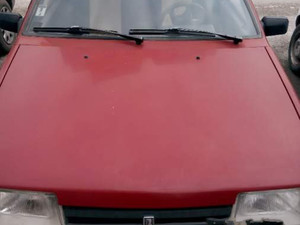 Ankara Etimesgut Şeyh Şamil Mah. Lada Samara 1.5