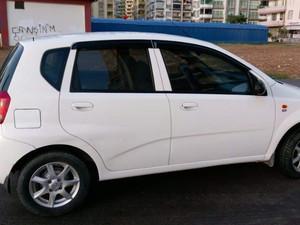 2el Chevrolet Kalos 1.4 SX 16V