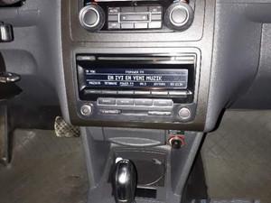 2012 modeli Volkswagen Caddy 1.6 TDI Comfortline