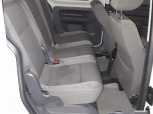 Otomatik Vites Volkswagen Caddy 1.6 TDI Comfortline