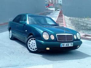 Sahibinden Mercedes Benz E 200 Elegance