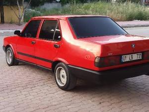 Sedan Tofaş Şahin 1.6