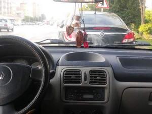 Temiz Renault Clio 1.5 dCi Alize