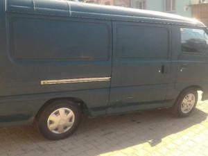 ikinciel Mitsubishi Temsa L 300 L 300 Panel Van
