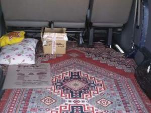 Temiz Volkswagen Transporter 2.5 TDI City Van