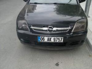 1. sahibinden Opel Vectra 1.6 Comfort