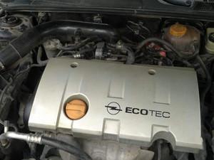 2004 model Opel Vectra 1.6 Comfort