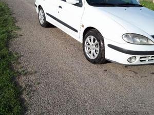 Ankara Pursaklar Saray Fatih Mah. Renault Megane 1.6 RTE