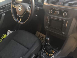 2016 yil Volkswagen Caddy 2.0 TDI Trendline