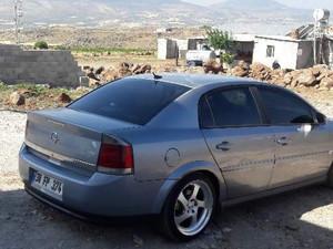 ikinciel Opel Vectra 1.6 Comfort