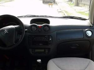 Sahibinden Citroën C3 1.4 HDi SX