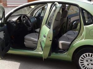 ikinciel Citroën C3 1.4 HDi SX