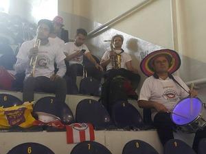 amigo kostumlu taraftar bandosu kiralama fiyatları tribün bandosu arıyorum diyenler