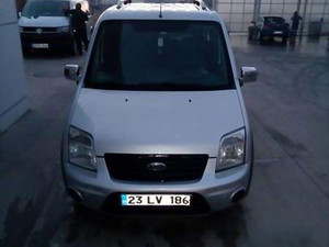 Ford Transit Connect T220S TDI 130000 km