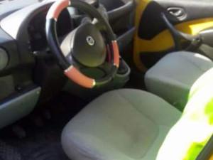 Benzin / LPG Fiat Doblo 1.6 Multijet Dynamic