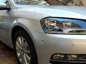 2011 62000 TL Volkswagen Passat 1.4 TSi BlueMotion Comfortline