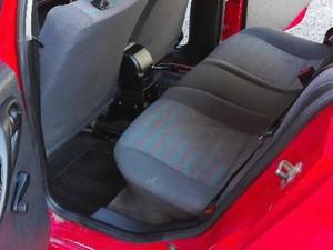 Benzin / LPG Volkswagen Polo 1.6 Classic
