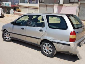 2el Fiat Palio 1.4 Weekend