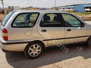 ikinciel Fiat Palio 1.4 Weekend