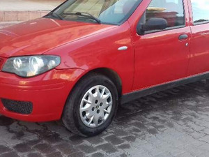 2el Fiat Palio 1.3 Multijet Active