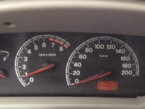 Düz Vites Benzin 172000 km
