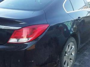 Düz Vites Opel Insignia 1.6 Edition