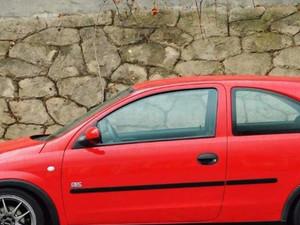 2003 model Opel Corsa 1.7 DTI Comfort
