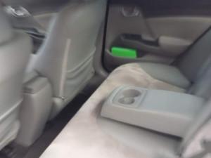 Düz Vites Honda Civic 1.6 iVTEC Premium