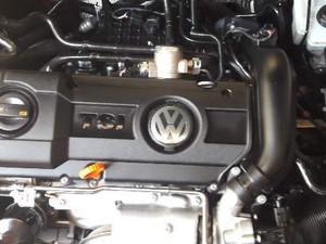 Volkswagen Golf 1.4 TSi Trendline 73500 km