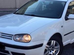 Sahibinden Volkswagen Golf 1.6 Comfortline