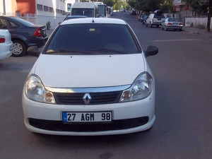 2el Renault Clio 1.5 dCi Authentique Edition
