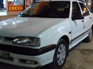 Renault R 19 1.4 Europa RNA 288000 km