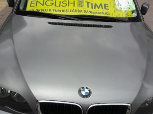 2004 BMW 3.16I ORJINAL 85 BN BORUSAN ÇIKIŞLI IKINCI SAHIBINDEN 05343396226