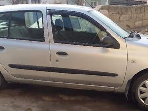 Sedan Renault Clio 1.4 Dynamique