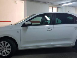 Sahibinden 2015 model Seat Toledo 1.6 TDI Style