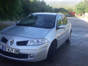 Renault Megane 1.6 Extreme 182000 km