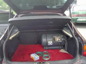 sorunsuz Renault Laguna 2.0 RXT