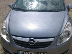 Osmaniye Kadirli Cemalpaşa Mah. Opel Corsa 1.4 Enjoy