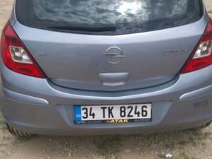 Düz Vites Opel Corsa 1.4 Enjoy