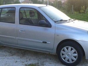 Dizel Renault Clio 1.5 dCi Authentique