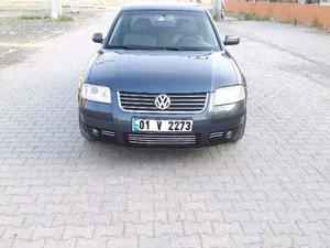 2004 modeli Volkswagen Passat 1.6 Comfortline
