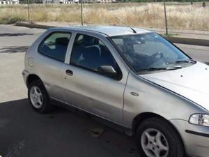 Hatchback Fiat Palio 1.2 SL