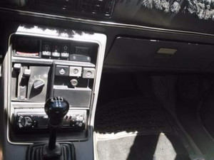 2el Renault R 9 1.4 Broadway