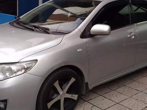 2007 Toyota Corolla 1.4 D-4D Comfort Çok temiz ve Masrafsız