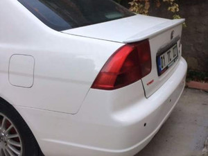 sorunsuz Honda Civic 1.6 VTEC LS