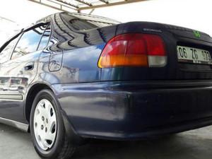 2el Honda Civic 1.6 iES