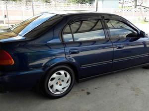Honda Civic 1.6 iES Lacivert