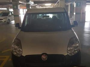 2el Fiat Doblo Combi 1.3 Multijet Easy