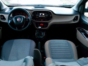 sorunsuz Fiat Doblo Combi 1.3 Multijet Premio